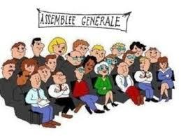 Image assemblee generale elective